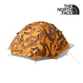 ノースフェイス テント ホームステッドルーミー2 NV21605