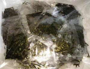 業務用一食焼きざみ海苔0.5g×100袋 小分け ざるそば 薬味 うどん ちらし寿司 丼 お茶漬け パスタ テイクアウト