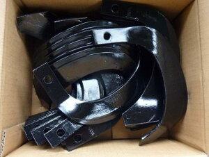 ヤンマー 耕うん機爪 14本組 2-13-1(B004,B085)ストレートセンター 代引き不可