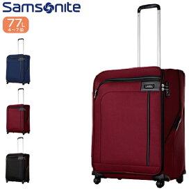 33d042e6fd ソフトキャリーケース SAMSONITE サムソナイト Optimum オプティマム Spinner 63cm 61T*002
