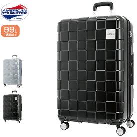 d727bb0475 スーツケース SAMSONITE サムソナイト American Tourister アメリカンツーリスター FARO ファロ Spinner  77cmExp DX1*003
