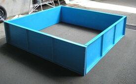 堆肥枠 6尺 FRP樹脂 【送料無料】【沖縄・離島不可】