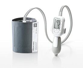 テルモ電子血圧計 エレマーノ2 ES-H56 データ通信機能なし 1台 テルモ