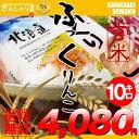 28年産 北海道産 ふっくりんこ 玄米 10kg (5kg×2袋セット)<玄米/白米/分づき米> 【送料無料】【北海道米 送料込み 米 お米 真空パック選択可】