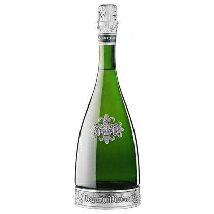 セグラ・ヴューダス ブリュット レゼルバ エレダード カヴァ 750ml<瓶ワイン><白><スパーク>【6本まで1個口配送出来ます】[oc14yi]