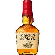 サントリーメーカーズマークレッドトップ45度(正規品)750ml※12本まで1個口配送可能<瓶洋酒><ウイスキー>[1707YF][SE]