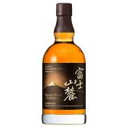 キリン富士山麓シグニチャーブレンド50度700ml[正規品]※12本まで1個口で配送が可能です<瓶洋酒><ウイスキー>[S.020.4844..SE]