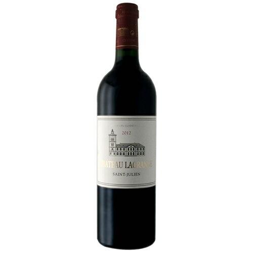 A.O.C サン・ジュリアン シャトー・ラグランジュ [2012] 750ml ※12本まで1個口で配送が可能です ワイン フランス ボルドー メドック グランクリュクラッセ