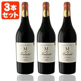 【3本セット送料無料】エム・ド・フォンバデ [2015] 750ml※北海道・九州・沖縄県は送料無料対象外です。※12本まで1個口で配送が可能ですフランスワイン A.O.Pメドック
