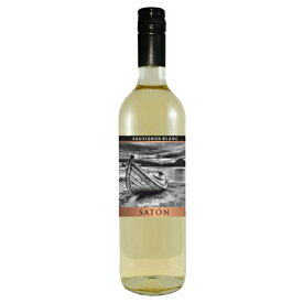 サトン ソーヴィニヨン ブラン 750ml※12本まで1個口で配送が可能ですスペイン スペインワイン 白ワイン