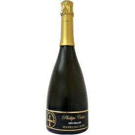 フィリップ・セラー モスカテル・スパークリング・ドルチェ 750ml<瓶ワイン><スパーク>[1802AM][SP]
