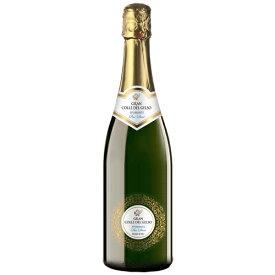 【低糖ワイン6本で送料無料】グラン・コレ・デル・ゲルソ スプマンテI.G.Tエクストラ・ブリュット パス・ドセ 750ml<瓶ワイン><白><スパーク>※一部の地域は送料無料対象外となります【12本まで1個口配送できます】[1712AM-1800]