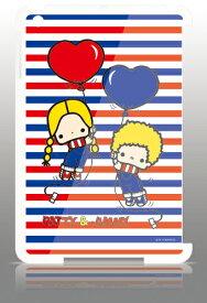 タブレットケース<パティ&ジミーPJ4002tb> 機種(iPad mini)【サンリオライセンス商品】