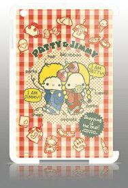 タブレットケース<パティ&ジミーPJ4003tb> 機種(iPad mini)【サンリオライセンス商品】