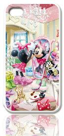 ディズニースマホケース(ホワイト)【ファッションルーム】選べる機種(iPhone6, 6 plus/5C/5/4, GALAXY S5/S4/S3/S2/LTE, XperiaA, Xperia acro HD, HTC J)Disney/スマホカバー