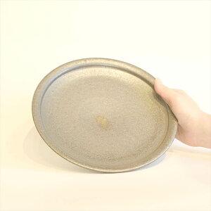 平皿7寸白【実店舗取扱商品】