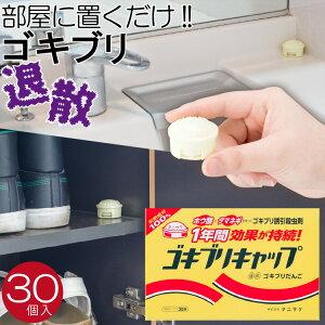 ゴキブリキャップ 30個 ゴキブリ 防虫 置くだけ タニサケ 玉ねぎ ホウ酸 国産 日本製