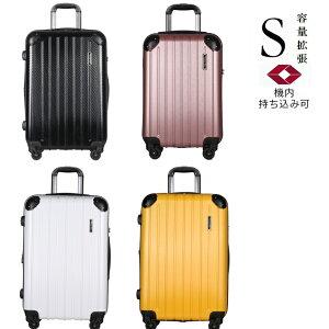 キャリーバッグ 消音キャスター 収納 スーツケース キャリーケース 機内持ち込み  大容量 TSAロック ダイヤル式 かわいい カバー拡張 キャリーバック ダブルキャスター 機内 軽量 超