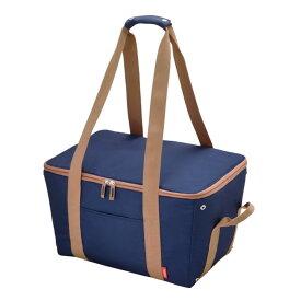 買い物カゴ用バッグ 保冷 25L REJ-025 THERMOS サーモス 5層断熱構造 レジカゴに直接セットで袋詰め不要 ブルー REJ-025-BL ◆宅