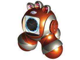 デジタルフォトフレーム Kenko ケンコー EASTCOLIGHT 1.5インチ液晶 理化学系知育玩具 オレンジ EC#93011 ◆宅