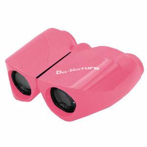 双眼鏡 Kenko ケンコー・トキナー オペラグラス 8×22 8倍 22mm Do・Nature STV-B ピンク STV-B01PB ◆宅