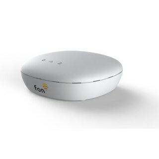 Wi-Fiルーター FON フォンジャパン 最新のWi-Fi規格で高速な無線通信を実現 無線LAN親機 11ac 5GHz帯 ホワイト FON2601E ◆宅