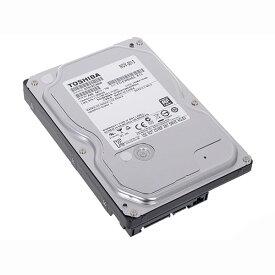 500GB HDD ハードディスク TOSHIBA 東芝 3.5インチ内蔵型 SATA600 7200rpm 32MB バルク DT01ACA050 ◆宅