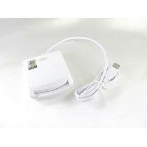 e-Taxでの確定申告や住基カードにも TFTEC 変換名人USB接続 ICカードリーダライタ (接触型) B-Casカード版 USB2-ICCR ◆メ