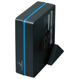 UHFブースター 地上デジタル放送対応 DXアンテナ 卓上用 UHF帯 CS BS-IF帯パス 15dB形 TU15L1B ◆宅