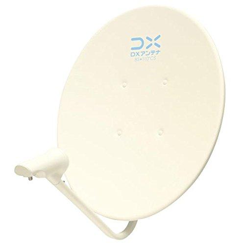 ◇ DXアンテナ BS・110度CSアンテナ 45cm形 アンテナ単体(取付金具・ケーブルなし) BC45A ◆宅
