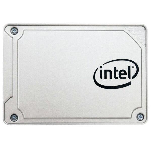 256GB Intel インテル 2.5インチ SSD 545sシリーズ TLC 3D-NAND SATA600 R:550MB/s W:500MB/s バルク SSDSC2KW256G8X1 ◆メ