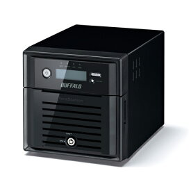 8TB ハードディスク HDD BUFFALO バッファロー テラステーション Windows Storage Server 2012 R2 WE 2ドライブNAS 8.0TB WS5200D0802WR2 ◆宅