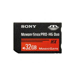32GBメモリースティックPRO-HGデュオHXSONYソニーR:50MB/s海外リテールMS-HX32B/T2◆メ