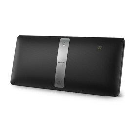 Bluetoothスピーカー ワイヤレスリンクシステムizzy対応 PHILIPS フィリップス Wi-Fi機能 ブラック BM50B ◆宅