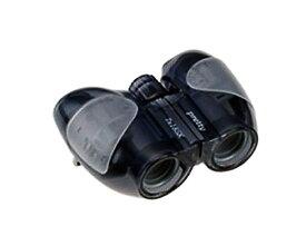 双眼鏡 7倍 スケルトンタイプ NASHICA ナシカ光学 PRETTY 7X18 SK-CW レンズ口径18mm ブラック 7X18SKB ◆宅