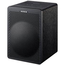 ワイヤレススピーカー Smart Speaker G3 Bluetooth スマートホーム対応 ONKYO オンキョー Googleアシスタント搭載 ブラック VC-GX30-B ◆宅