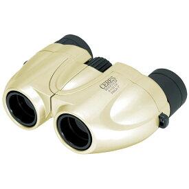 双眼鏡 8倍 21口径 CERES 8x21CF-S Kenko ケンコー・トキナー ポロプリズム式 レンズクロス付 シャンパンゴールド CR01 ◆宅