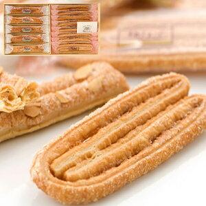 神戸浪漫 神戸パイ 18枚入 個包装 常温 箱入り ギフト 定番 スイーツ 洋菓子 お菓子 たくさん オシャレ 香ばしい アーモンド 砂糖 シュガー