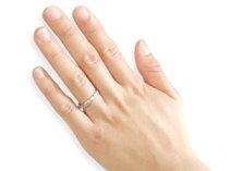 [送料無料]ペアリングハードプラチナ950ダイヤモンド結婚指輪マリッジリングウェディングリングウェディングバンド記念リングプラチナリング結婚式pt9502本セットアラベスク【楽ギフ_包装】