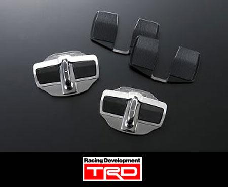 【 汎用品 】 TRD ドアスタビライザー 汎用 左右2個セット ( 品番:MS304-00001 ) TRD PERFORMANCE PARTS