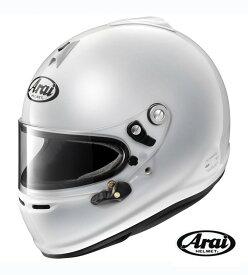 【 サイズ M 】 アライ ヘルメット GP-6S 8859 四輪車レース用 FIA8859規格ヘルメット (Arai HELMET)