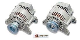 【 〜1996年 ローバー ミニ 1300cc エアコン付き車用 】 アドバンス ハイパワー オルタネーター 品番: HA-96L (ROVER MINI ADVANCE HIGH-POWER ALTERNATOR) ※送料無料 (沖縄県および離島は除く)