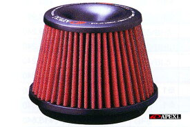 アペックス パワーインテーク専用 交換用エレメント ブラック 品番:500-A024 A'PEXi POWER INTAKE Spare Element