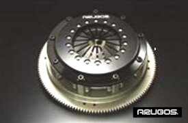 【 Audi アウディ S1 / S1 Spotback 用 】 アルゴス ツインプレート クラッチ 品番: ARS-559D-AD0202-SE (Metal) (ARUGOS Clutch System by ORC)