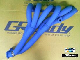 【 ソアラ GZ10 / 1G-G 用 】 トラスト GReddy TR NA EXマニホールド(タコ足) コード: 10510560