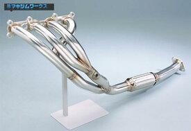 【 ロードスター NA8C / BPZE(MT車)用 】 マキシムワークス エキゾーストマニホールド コードNo. 1100ZE002 (MAXIM WORKS EX.Manifold)