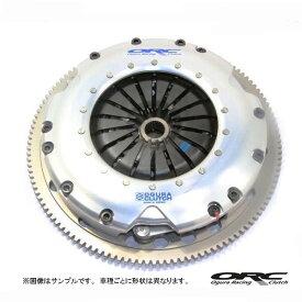【 TOYOTA 86 (ハチロク) ZN6 / FA20用 】 ORC オグラ レーシングクラッチ ORC 400Light シングル / プッシュ式 STD(標準タイプ) 品番: 400L-TT1213 ( ORC Ogura Racing Clutch ) 【smtb-TD】【saitama】