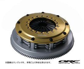 【 TOYOTA 86 (ハチロク) ZN6 / (FA20軽量タイプ専用) 】 オグラ レーシングクラッチ ORC Metal Series ORC 309(シングル) / プッシュ式 STD(標準タイプ) 品番: ORC-309D-TT1213A-SE ( ORC Ogura Racing Clutch ) 【smtb-TD】【saitama】