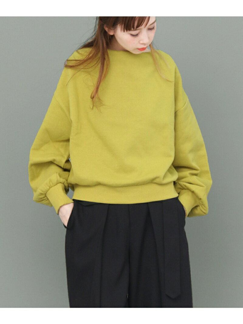 KBF WEB限定 BIGスウェット ケービーエフ【送料無料】