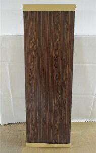 diy作業台角テーブル1500×500高さ700mm 天板:メラミンローズソフト巻こげ茶 脚部:スチール製焼付塗装黒 特徴:棚付き折りたたみバネ脚 商品コンディションランキング:N